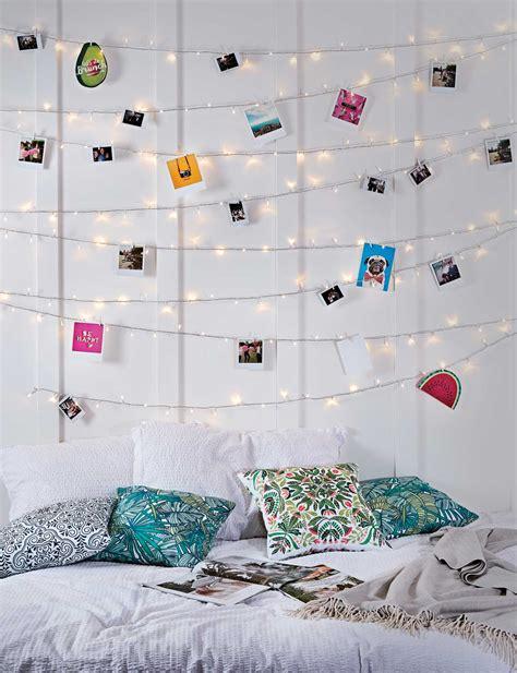 wall fairy lights bedroom diy light wall diy tutorials inspiration 17742