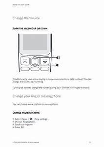Manual - Nokia 105  2017  - Series 30