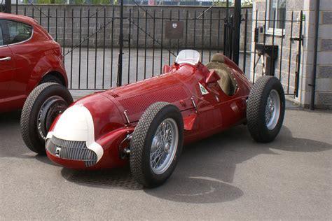 Alfa Romeo 158 by Iconic Alfa Romeo 158 F1 Racer Meets Mito Qv Carscoops