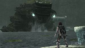 Shadow of the Colossus Review – Wizard Dojo
