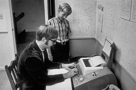 Historias empresariales: Historia de Bill Gates