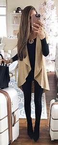 21 fancy winter outfits for college and beyond - myschooloutfits.com