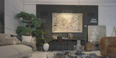 bureau carte grise idées déco couleur grise et astuces d 39 aménagement intérieur