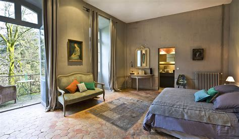 chambre d hote luxe chateau d 39 uzer