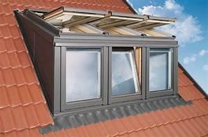 Lucarne De Toit Velux : kit chassis de toit v lux chambre mathys en 2019 maison grenier lucarne de toit et chassis ~ Melissatoandfro.com Idées de Décoration