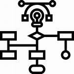Flowchart Icon Algorithm Workflow Analytics Flaticon Icons