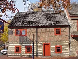 American historic carpentry - Wikipedia