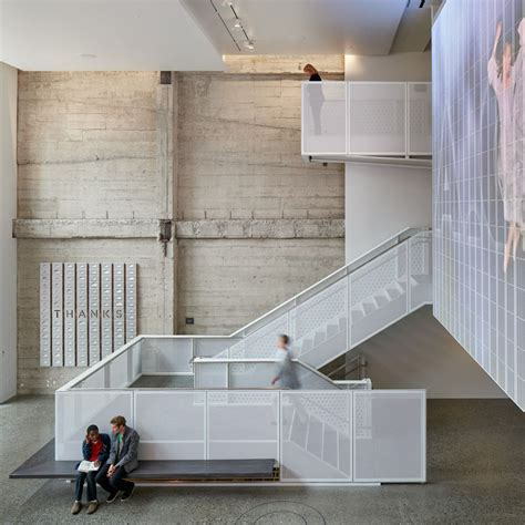 AIA reveals winners of 2016 Honor Awards: The Strand
