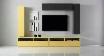 Floating Wall Units Living Room Gallery
