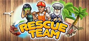 Rescue Team on Steam