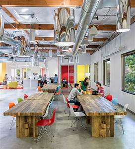 Khan Academy by IA Interior Architects