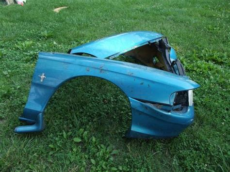 auto air conditioning repair 1995 ford mustang lane departure warning find used 1995 ford mustang base coupe 2 door 3 8l auto front end damage good title in mcclure