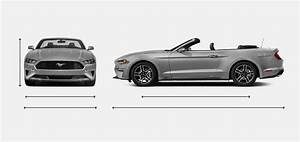 2019 Ford Mustang Convertible   Vehie.com