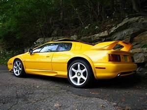 Lotus Esprit Turbo : 2001 lotus esprit information and photos zombiedrive ~ Medecine-chirurgie-esthetiques.com Avis de Voitures