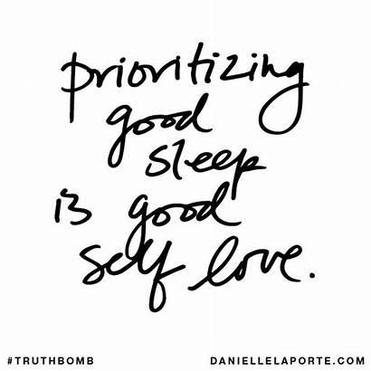Sleep Quotes Self Quote Sleeping Sayings Better