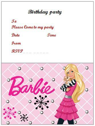 girly business cards templates free free printable birthday invitations templates for