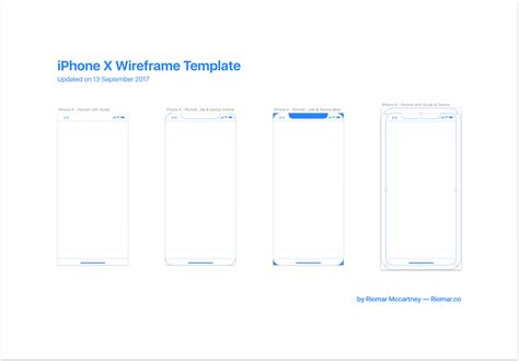 sketch ios template iphone x wireframe sketch pinspiry