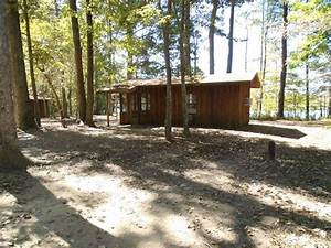 Martin Dies Jr State Park Limited Use Cabins Texas