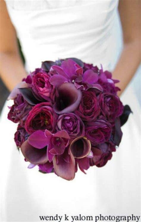 wine  plum color wedding hannah  camerons wedding