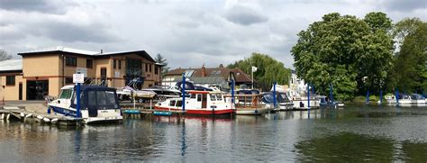 Boat Mooring For Sale by Thames Boat House River Thames Moorings Boat Sales
