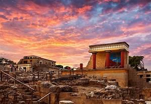 Knossos, Traces of King Minos (Crete, Greece) - Traveldigg.com