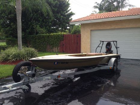 Boat Trader Hells Bay by Page 1 Of 1 Hells Bay Boat Works Inc Boats For Sale