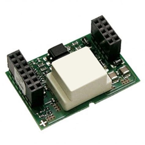 Sma Rs485 Piggyback Card 485uspbnr Communication Upgrade