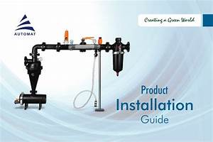 Header Assembly Installation Guide