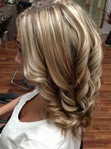 15 Best Hair Color Ideas For Chunky Highlights