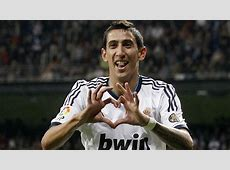 Real Madrid 'sold Angel Di Maria because he was too ugly