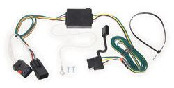 Trailer Wiring For Dodge Grand Caravan Etrailer