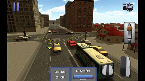 bus simulator   android ios youtube