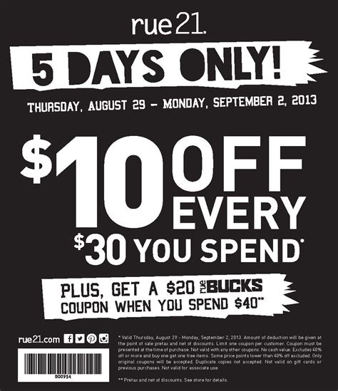 Office Depot Coupons December 2012 by Rue 21 Outlet Coupon Brand Discounts