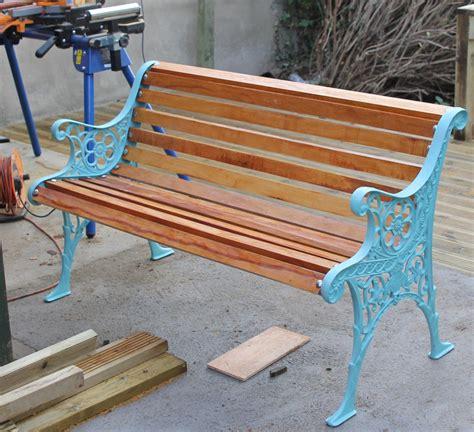 Restoring Cast Iron Garden Furniture cast iron garden furniture master bathroom and closet