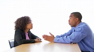 Two Business People Talking Face Stock Footage Video (100% Royalty-free) 2104151 | Shutterstock
