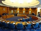 Day 1 in Lisburn & Castlereagh City Council: already a ...