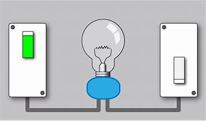 Switch Wiring Way Diagram Wire Switches Electricity