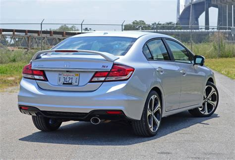 When Will 2014 Honda Civic Sedan Review Be Released