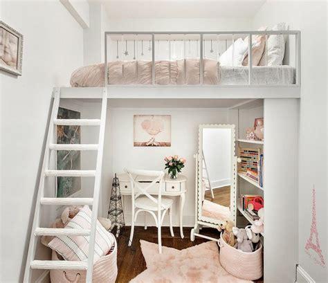 chambre shabby 35 idées déco shabby chic pour une chambre de fille
