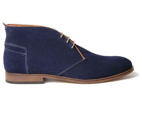 handmade blue color suede shoes dress shoes mens