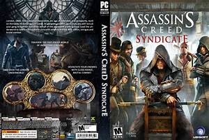 Assassin's Creed: Syndicate (PC) - Vista Computer System