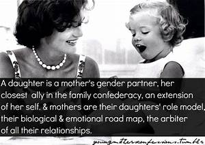 FUNNY MOTHER DAUGHTER QUOTES TUMBLR image quotes at ...