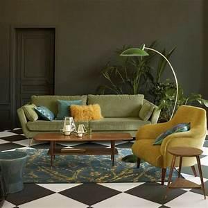 les 25 meilleures idees de la categorie salon vert sur With photos de meubles de salon 8 canape vert de la redoute photo 1315 canape vert avec