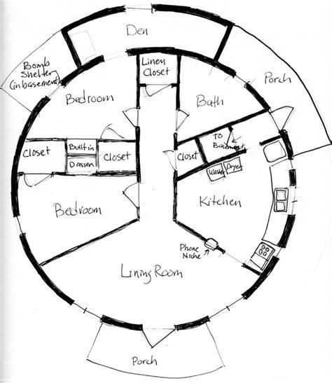 buckminster fuller dymaxion house floor plan  houses