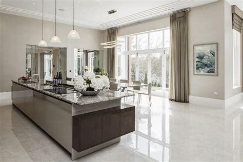 kitchen design uk luxury a luxury contemporary kitchen design design 4599