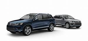 Compare The 2015 VW Tiguan Vs Touareg Stamford CT
