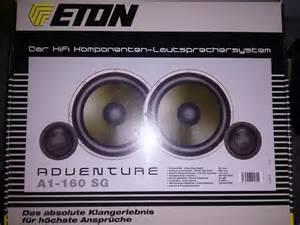Eton Car Hifi : eton a1 160sg adventure adventure eton hifi ~ Kayakingforconservation.com Haus und Dekorationen