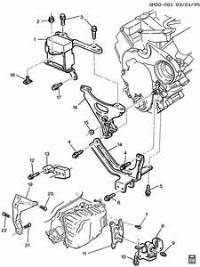 1995 Chevy Lumina Motor Diagram