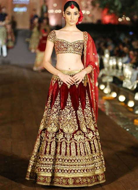 bridal dulhan lehenga designs  indian bridal