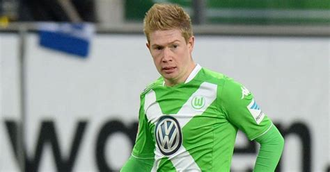 Arsenal, Man Utd and Chelsea on RED ALERT as Kevin De ...